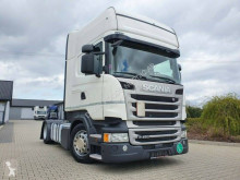 Tracteur Scania R 143R450 occasion