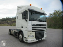 Tracteur DAF XF 106 106.460 SC LL, ZF Intarder,Doppeltank,Standklima occasion