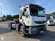 Tracteur Renault Premium Lander 430 DXI accidenté