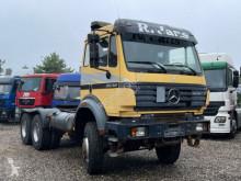 Tracteur Mercedes SK SK 2638 / 6x6 / Blatt Blatt