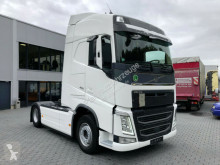 Tracteur Volvo FH FH460 Globetrotter- 2 Tanks- ACC- new service occasion