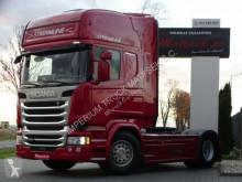 Tracteur Scania R 450 /RETARDER/EURO 6/STREAMLINE / occasion