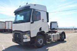 Tracteur produits dangereux / adr Renault T-Series 460 T4X2 E6