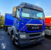 Tracteur MAN TGS TGS 18.320 4x2 occasion