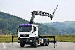 Tracteur MAN TGS 26.400 * HIAB 288E-5HIPRO+JIB 70X-3/FUNK 6x4