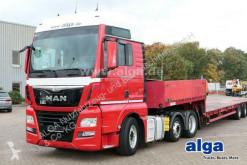 Tracteur MAN TGX 24.500 TGX, XXL/3 achser/Intarder/ADR