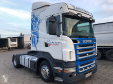 Tracteur Scania R420, Steel/Air, Manual Gearbox ,Euro 4 occasion