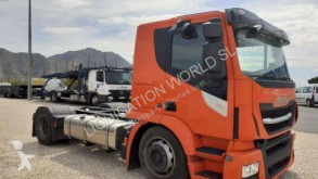 Tracteur Iveco Stralis 460 E6 Tractor unit (Scania-DAF-MAN)