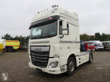Tracteur DAF XF 106.440 4x2 Super Space Cab Euro 6 occasion
