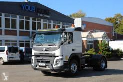 Tracteur Volvo FMX Volvo FMX 460 EURO 6 occasion