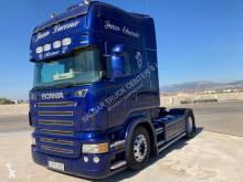 Tracteur Scania R 560