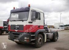 MAN TGA 18.410 tractor unit used