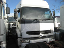 Tracteur Renault Premium 420