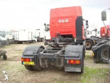 Voir les photos Tracteur Renault Premium 420