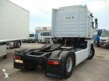 Voir les photos Tracteur Renault AE 440 DXI
