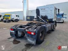 Ver las fotos Cabeza tractora Renault Lander 450 accident