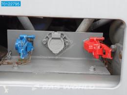 Ver as fotos Tractor Oshkosh M1070 8x8 EX USA Big-Axle Winch