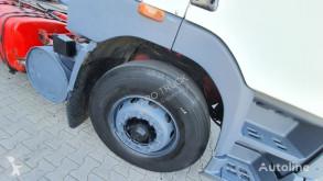 Voir les photos Tracteur DAF CF 85 380, Steel/Air, Manual , EURO 2, Tipper Hydraulic