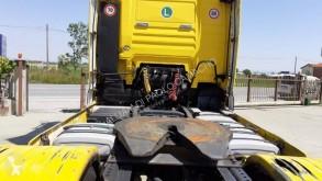 Voir les photos Tracteur MAN TGA 18.510