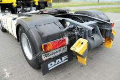 Zobaczyć zdjęcia Ciągnik siodłowy DAF XF 105 /SUPER SPACE CAB /MANUAL/ EURO 5/LIMITED