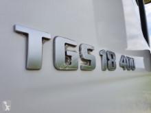 Voir les photos Tracteur MAN TGS 18.400