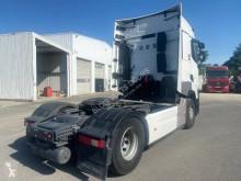 Voir les photos Tracteur Renault Gamme T High 480 T4X2 LOW E6