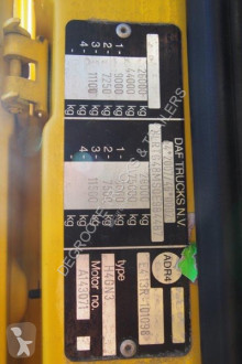 Zobraziť fotky Ťahač DAF XF105