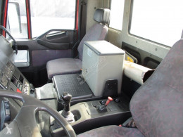 Voir les photos Tracteur Iveco Trakker 260 E 35