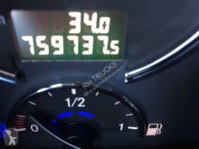 Voir les photos Tracteur Mercedes Actros 4155