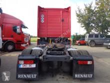 Voir les photos Tracteur Renault Magnum 480