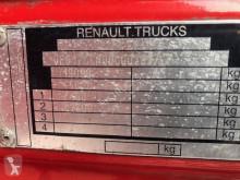 Voir les photos Tracteur Renault Magnum 460
