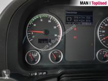 Преглед на снимките Влекач MAN TGX 41.640 8X4/4 BBS XXL, Intarder, Tempomat