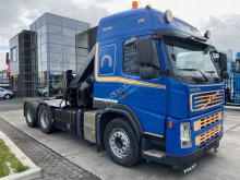 View images Volvo FM 400 tractor unit