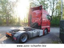Voir les photos Tracteur MAN TGX 18.400 LLS/ Auflieger Megatrailer/EURO 6