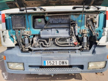 Voir les photos Tracteur Mercedes Actros 2043