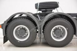 Voir les photos Tracteur Iveco Trakker 480