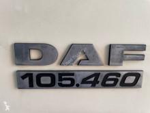 Vedere le foto Trattore DAF XF105 460