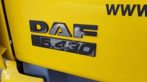 Voir les photos Tracteur DAF CF 85 430, Steel /Air, EURO 3, Tipper Hydraulic, Manual Pomp Aut