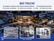 Voir les photos Tracteur Iveco Stralis HI-WAY