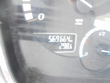 Voir les photos Tracteur Mercedes Actros 2445 LS