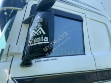 View images Scania R 520 tractor unit