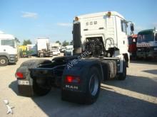 Voir les photos Tracteur MAN TGA 18.400
