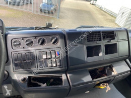 Voir les photos Tracteur MAN TGA 26.480 6x6 BB 26.480 6x6 BB, Kipphydraulik
