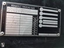 Voir les photos Tracteur Renault Gamme C 430.19 DTI 11