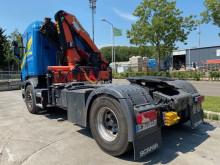 Voir les photos Tracteur Scania R 400
