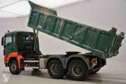Voir les photos Tracteur MAN TGS 33.440