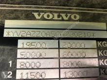 Voir les photos Tracteur Volvo FH16
