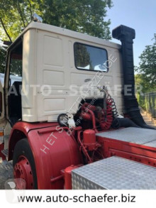 Voir les photos Tracteur Scania P