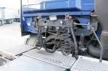 Voir les photos Tracteur Mercedes Actros 1841