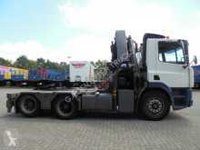 View images DAF 85 XC tractor unit